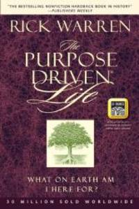 image of The Purpose Driven Life (QR Code Enhanced Edition): What on Earth Am I Here For?
