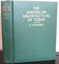 American Architecture of Today