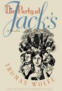 image of The Party at Jack's : A Novella