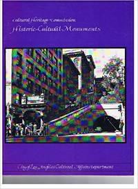 Historic Cultural Monuments, 1-588