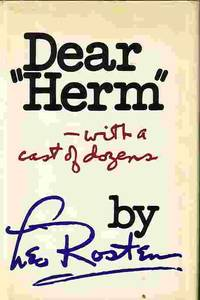 image of Dear Herm