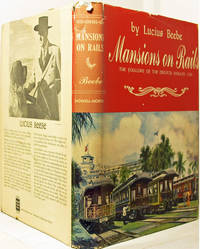 Mansions on Rails: The Folklore of the Private Railway Car
