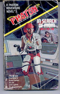 In Search of Mom (Photon Adventure Novel Ser., No. 3)