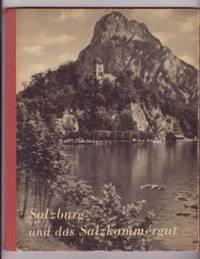 image of Salzburg und das Salzkammergut