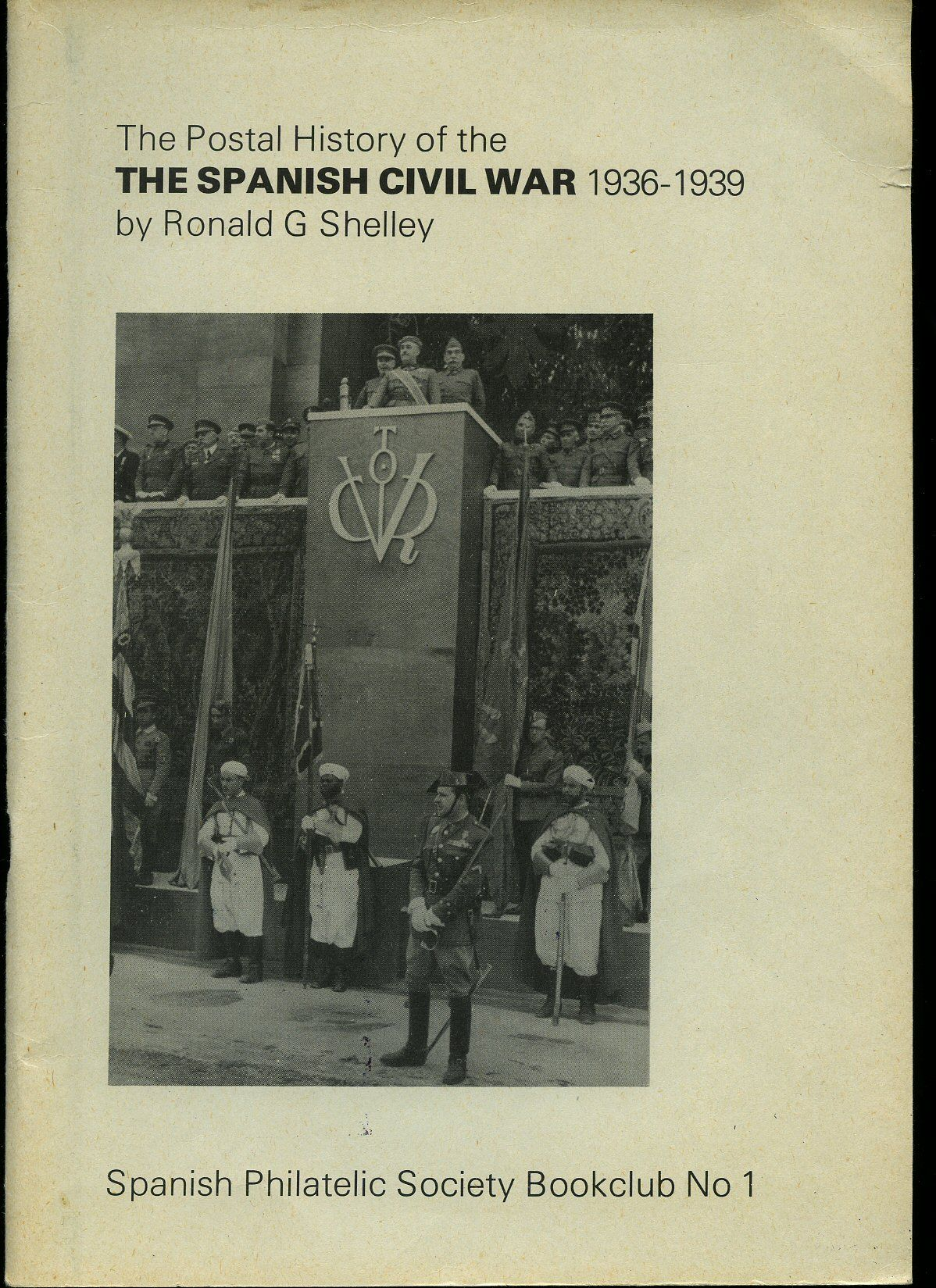 an analysis of the spanish civil war in 1936 1939 The spanish republic and the civil war, 1931-1939 by by gabriel jackons  and critical analysis at this website  during the spanish civil war (1936-39), almost .