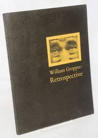 image of William Gropper: retrospective
