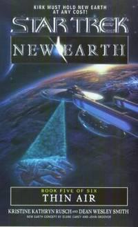 Star Trek: the Original Series: New Earth #5: Thin Air