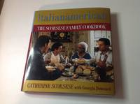 Italianamerican:The Scorsese Family Cookbook-Signed/Inscribed by Martin Scorsese