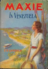 Maxie In Venezuela or The Clue to the Diamond Mine1932