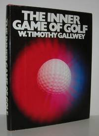 image of INNER GAME OF GOLF