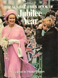 image of THE SUNDAY TIMES BOOK OF Jubilee Year