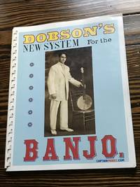 Dobson's New System for the Banjo