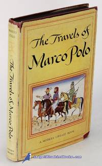 The Travels of Marco Polo (Modern Library #196.1)