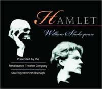 image of Hamlet (BBC Radio Presents)
