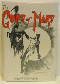 image of THE GODS OF MARS