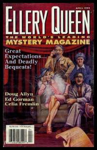 ELLERY QUEEN'S MYSTERY - Volume 113, number 4 - April 1999