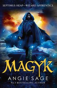 image of Magyk: Septimus Heap Book 1 ()