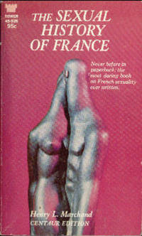 Erotic france history its literature sex