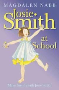 Josie Smith at School