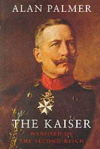 The Kaiser: Warlord of the Second Reich Phoenix Giants