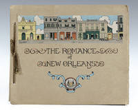 The Romance of New Orleans.
