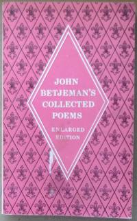 image of John Betjeman's Collected Poems. Enlarged Edition
