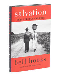 image of Salvation; Black People and Love
