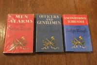 MEN AT ARMS TRILOGY. Men at Arms. - Officers and Gentlemen. - Unconditional surrender