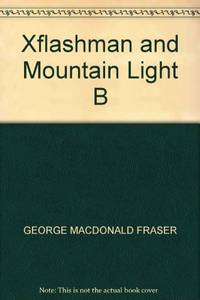 image of Flashman and  the Mountain of Light