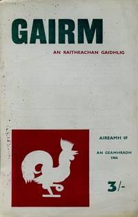 image of Gairm : An Raitheachan Gaidhlig : Winter 1964 - No 49