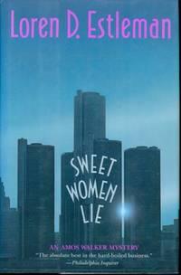 Sweet Women Lie (An Amos Walker Mystery)