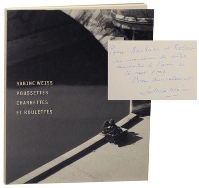 Paris: Musee Francais De La Photographie De Bievres. First edition. Softcover. Exhibition catalog fo...
