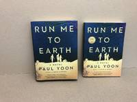 image of RUN ME TO EARTH ( signed & dated )