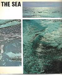 The Sea by Pierre Waleffe - Hardcover - English Language - 1971 - from Paper Time Machines and Biblio.co.nz