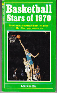 Basketball Stars of 1970