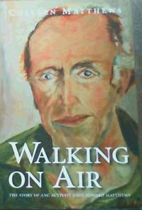 Walking on Air by  Colleen Matthews - Paperback - 1st Edition - 2006 - from Chapter 1 Books (SKU: odkl)