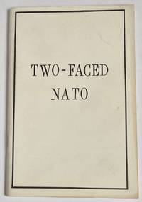 image of Two-faced NATO