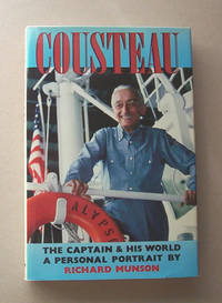 image of Cousteau  The Captain And His World  A Personal Portrait