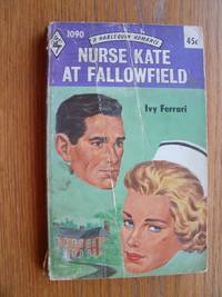 Nurse Kate at Fallowfield # 1090