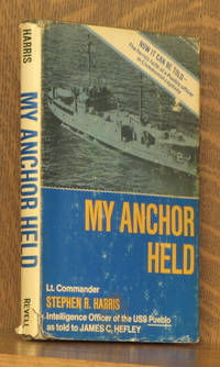 MY ANCHOR HELD