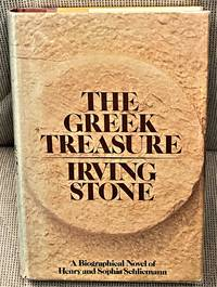 image of The Greek Treasure