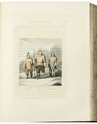 Narrative of a Second Voyage in search of a North-West Passage, and of a Residence in the Arctic Regions ... [With:] Appendix to the Narrative of a Second Voyage in Search of a North-West Passage