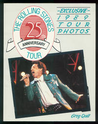 The Rolling Stones: 25th Anniversary