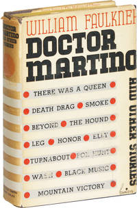 Doctor Martino and Other Stories