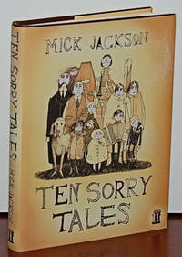 TEN SORRY TALES. Illustrated by David Roberts