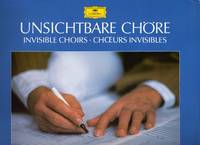 "Invisible Choirs / Unsichtbare Chore / Choeurs Invisibles - from Donnerstag aus Licht (Thursday from ""Light"") [LP RECORD]"