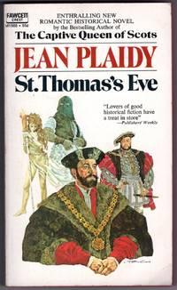 image of St. Thomas's Eve