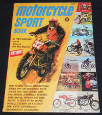 image of Motorcycle Sport Book by Lynn Wineland and the Editors of Hot Rod Magazine