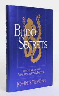 image of Budo Secrets: Teachings of the Martial Arts Masters