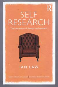 SELF RESEARCH, The intersection of therapy and research